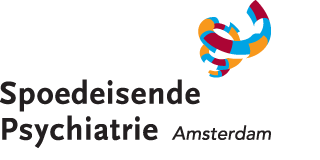 Logo Spoedeisendepsychiatrieamsterdam